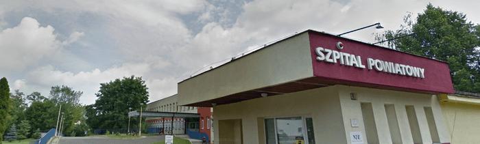 Szpital Powiatowy na Wrzesinie