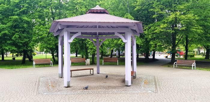 Park Sokoła