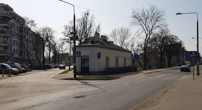 Ul. Sienkiewicza 2