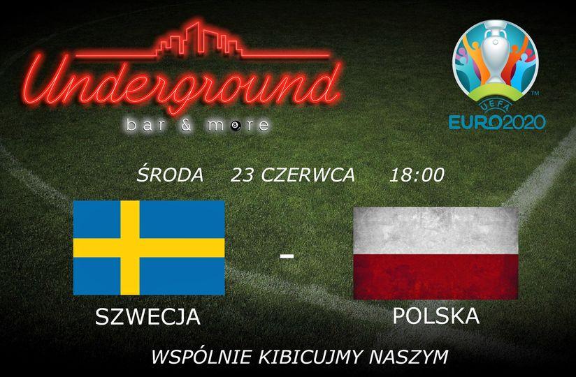 Underground Polska Szwecja