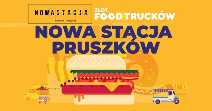 Zlot Food Trucków Ns