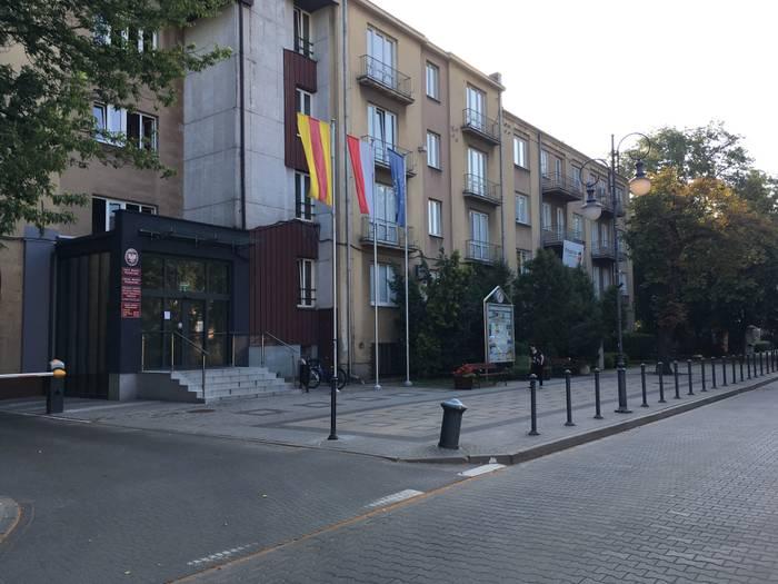 Urząd Miasta Pruszkowa