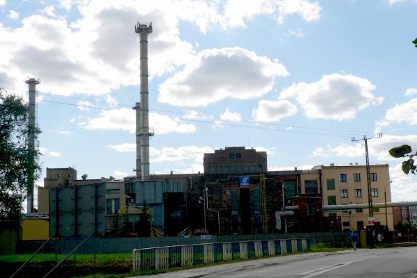 Elektrociepłownia Pruszków