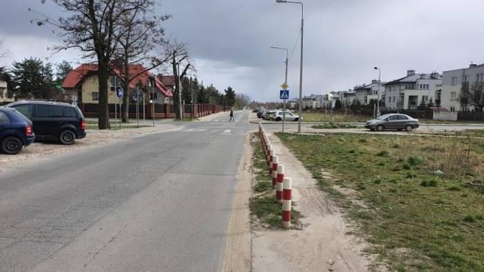 Działkowa Fot. A. Kosiński